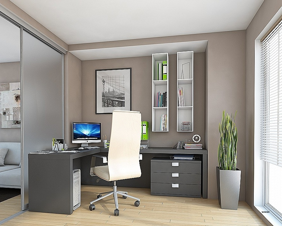 Best And Newest Office Furniture (View 2 of 15)