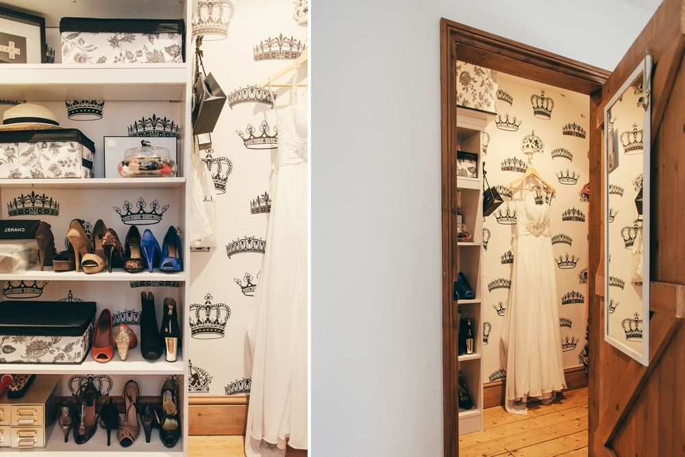 Featured Photo of Space Saving Wardrobes