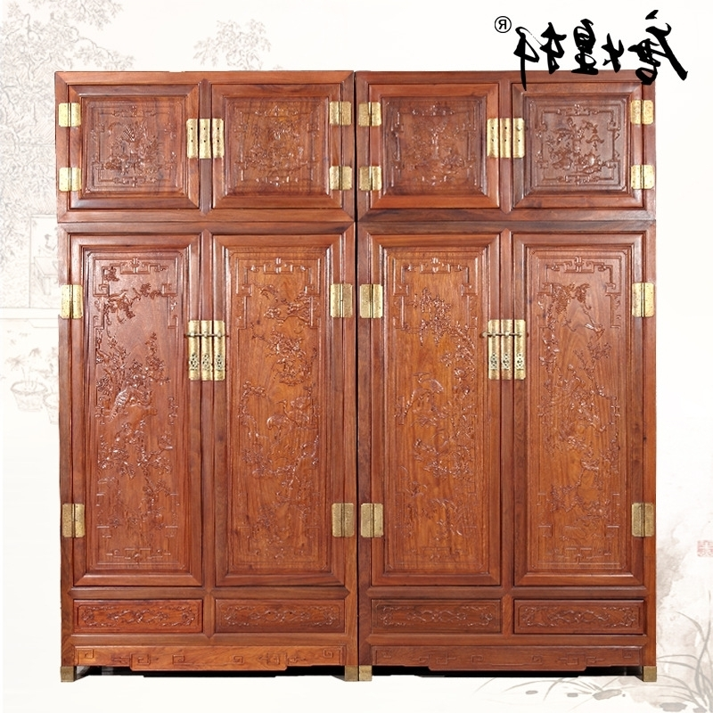 Best And Newest Viewing Photos Of Large Wooden Wardrobes Showing 5 Of 15 Photos Intended For Large Wooden Wardrobes (View 1 of 15)