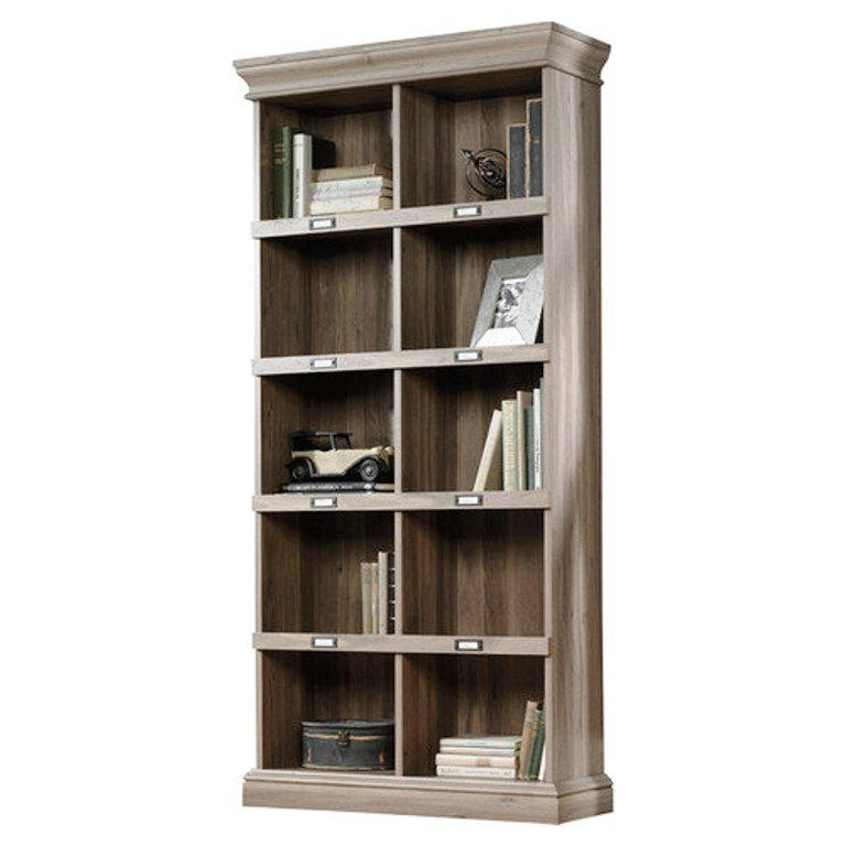 Best And Newest Walmart Bookcases Pertaining To Affordable Walmart Bookcases Designs (View 3 of 15)