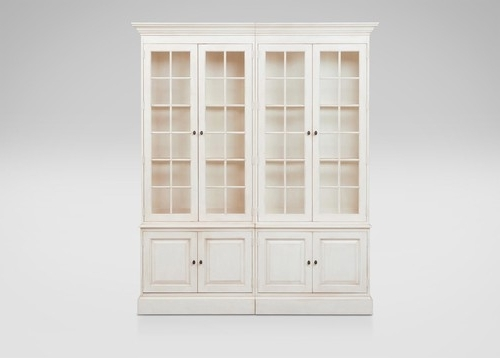 Best And Newest Where Do You Get Nice Bookcases With Glass Doors? Within Bookcases With Glass Doors (View 2 of 15)
