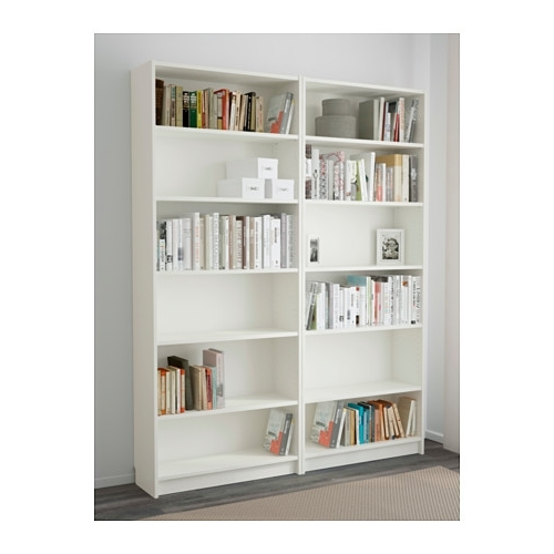 Billy Bookcase – Birch Veneer – Ikea Regarding Well Liked White Billy Bookcases (View 2 of 15)