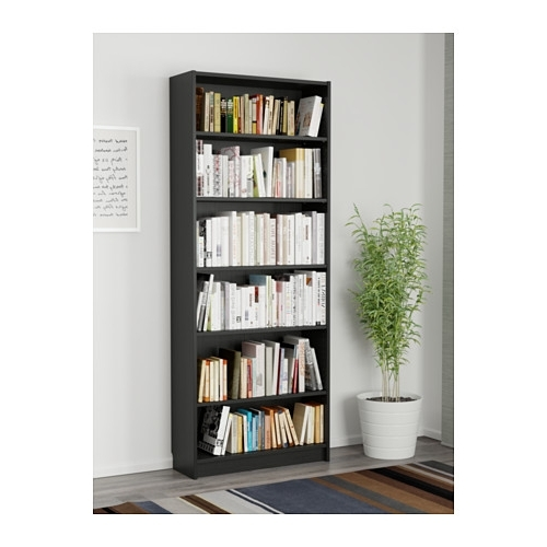 Featured Photo of Ikea Bookcases