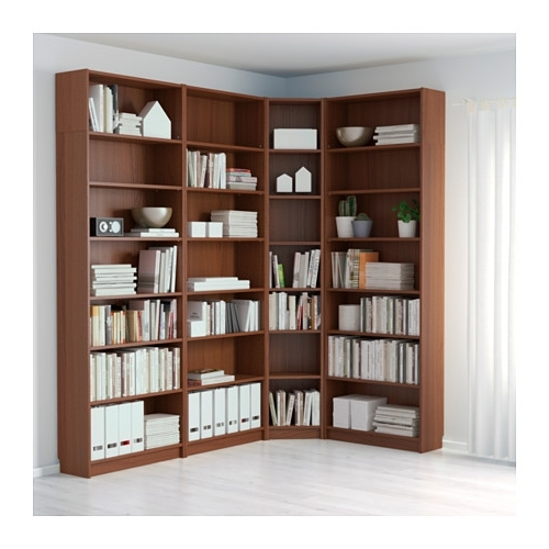 Billy Bookcase – White – Ikea Throughout Most Popular Billy Bookcases (View 5 of 15)