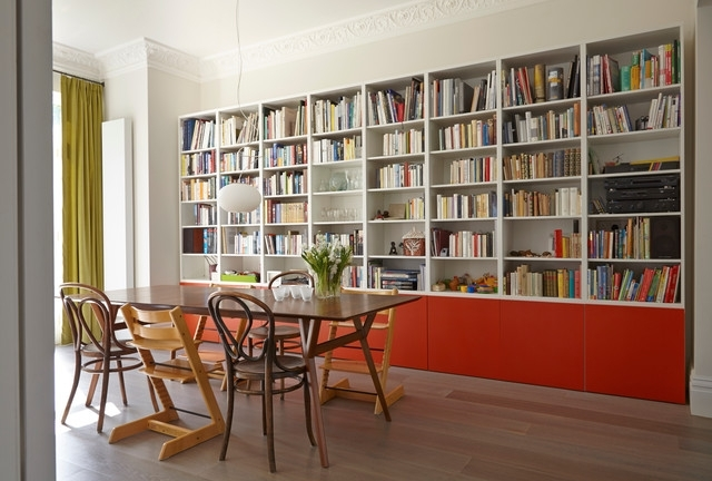 Billy Bookcases With Famous 37 Awesome Ikea Billy Bookcases Ideas For Your Home – Digsdigs (View 9 of 15)