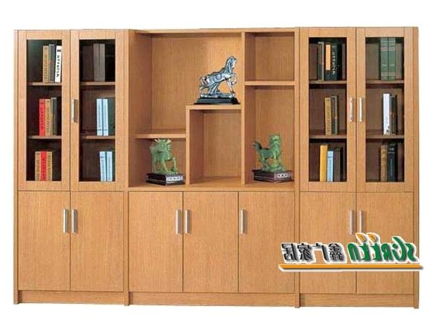 Book Cupboard Designs Regarding Most Recently Released Book Cabinet Design Gostarry (View 2 of 15)