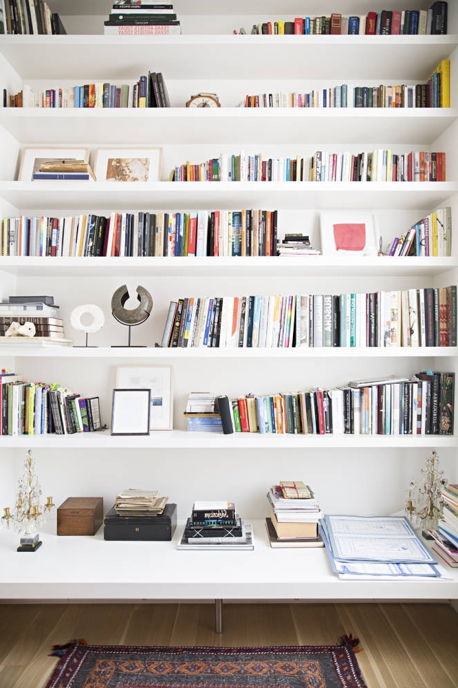 Book Wall, Walls And Books (View 11 of 15)