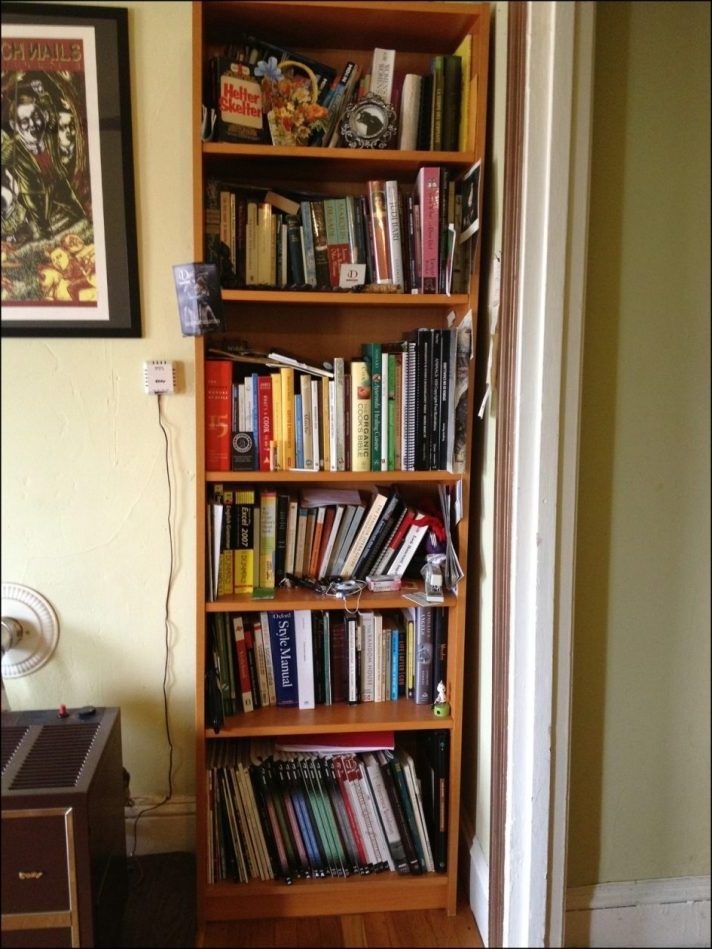 Bookcase 44 Fascinating Narrow Shallow Picture Inspirations In 2017 Shallow Bookcases (View 1 of 15)