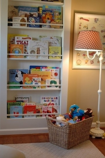 Bookcase For Kids Room (View 3 of 15)