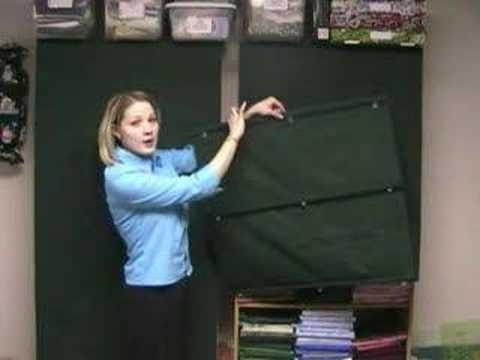 Bookcases Cover With Popular Sewing Room Tour – Creating Fabric Covers – Youtube (View 3 of 15)