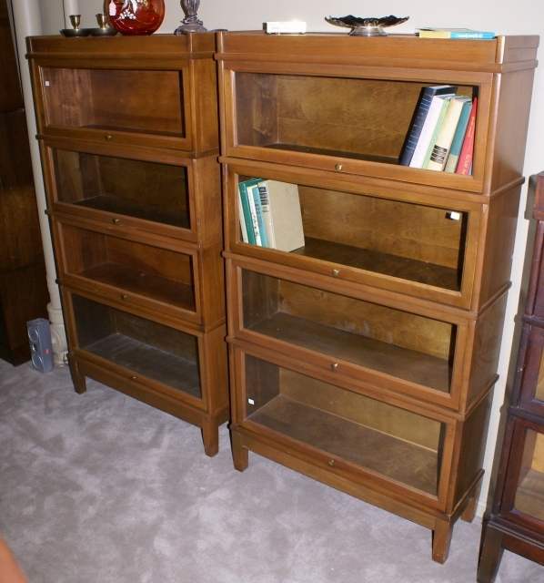 Featured Photo of Lawyer Bookcases