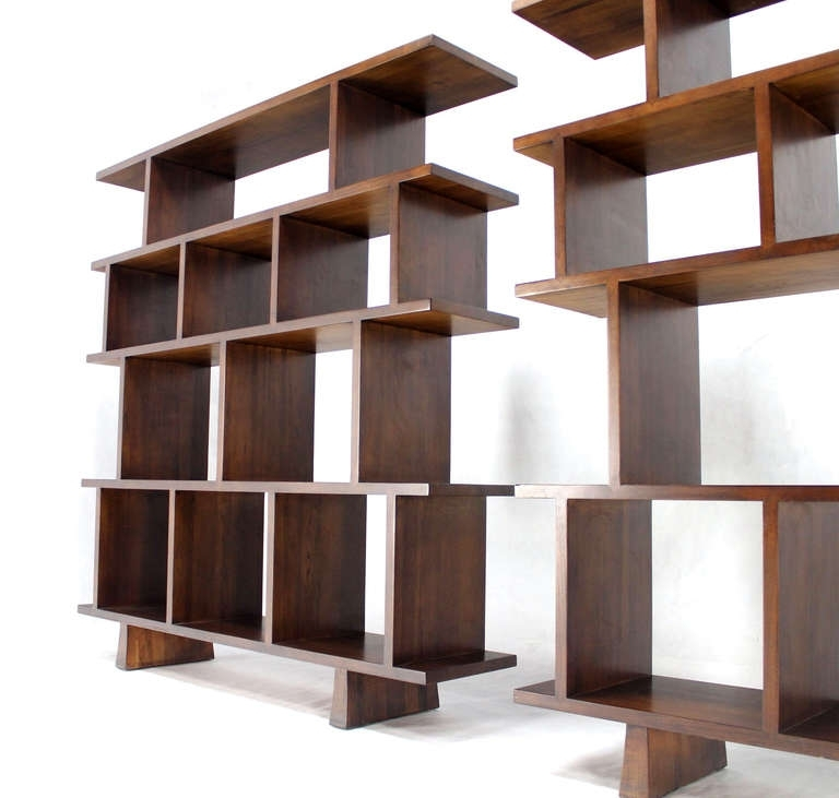 Bookcases Ideas: Open Bookcases On Hayneedle Open Back Bookcase Regarding Widely Used Open Bookcases (View 1 of 15)