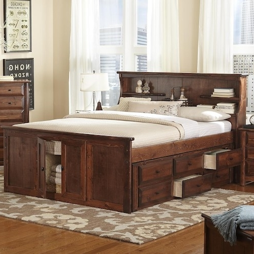 Bookcases Ideas: Queen Bookcase Bed Best Ever Twin Bed With With Well Known Queen Bed Bookcases (View 2 of 15)