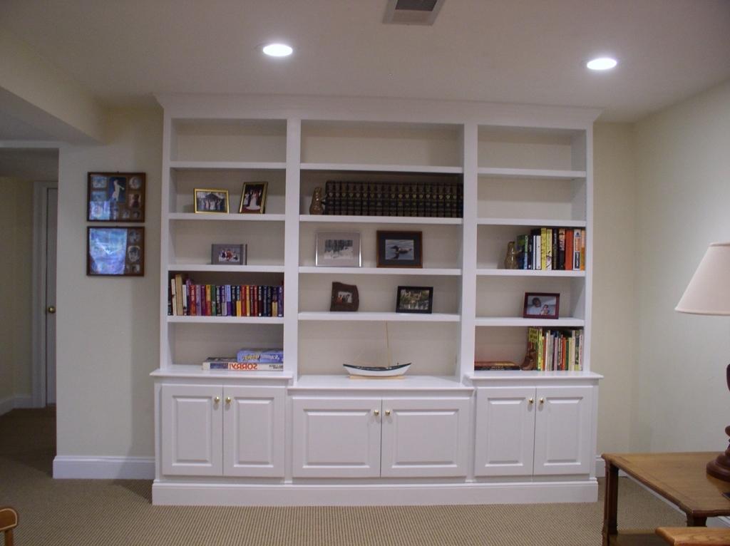 Bookcases Ideas: Ten Custom Bookcase Best Ideas Custom Bookcases Inside Recent Custom Bookcases (View 1 of 15)