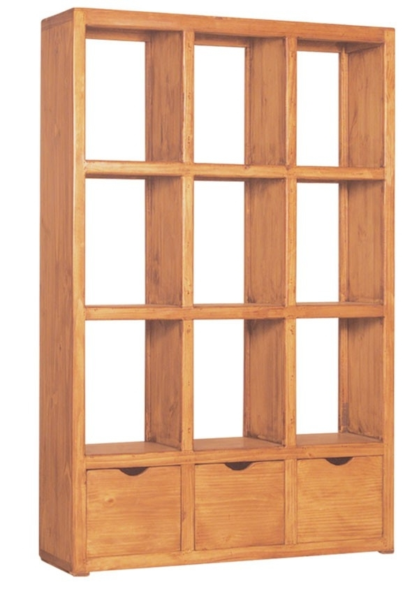 Bookcases Ideas: Top Affordable Wood Bookcases Choice Mission For Recent Wood Bookcases (View 14 of 15)