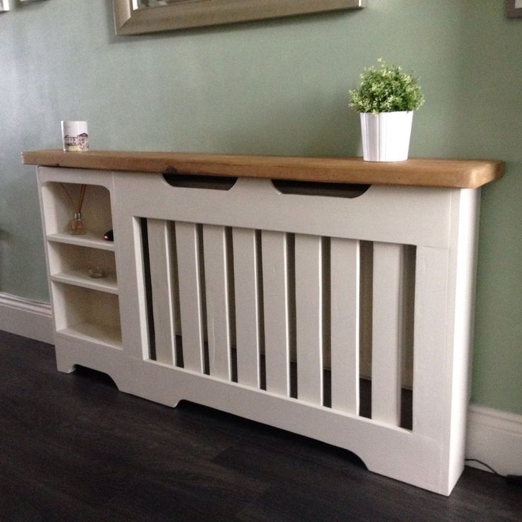Bookcases Radiator Cover Inside Most Recently Released The 25+ Best Radiator Cover Ideas On Pinterest (Gallery 15 of 15)