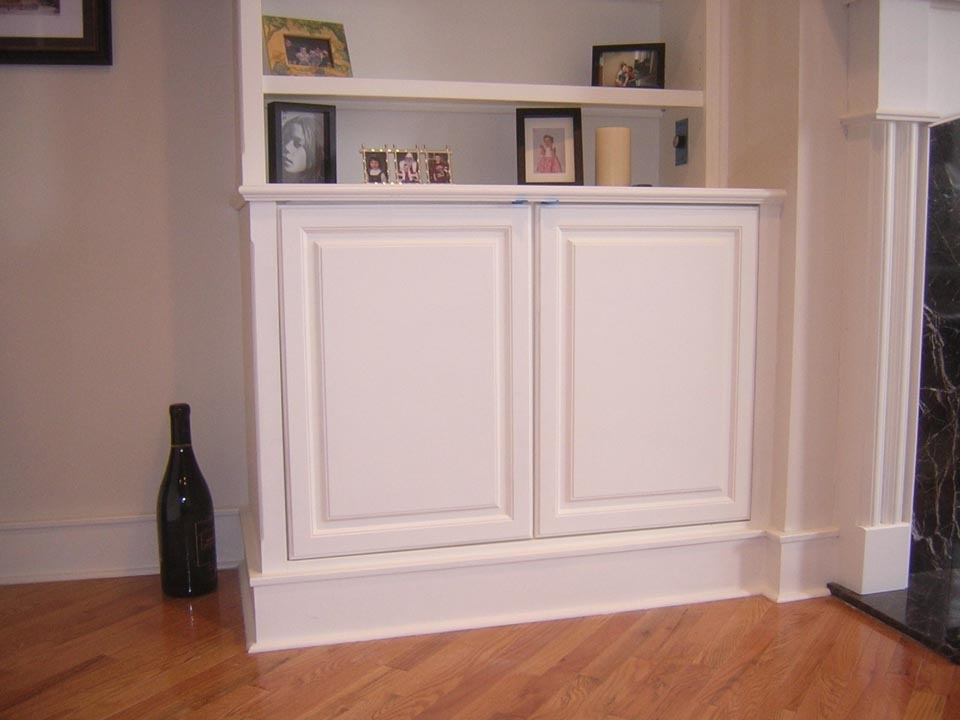 Bookcases With Cabinet Base In Recent A Cabinetmakers Photos (View 2 of 15)