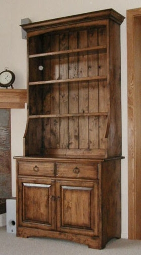 Bookcases With Cupboard In Recent Bookcases & Cabinets — Sun Valley Wood Works (View 2 of 15)
