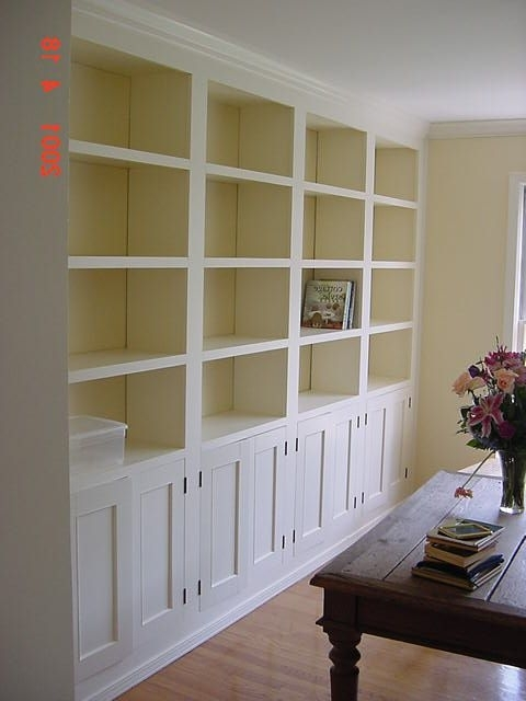 Bookcases With Cupboard Under Regarding Newest Best 25+ Bookshelves Ideas On Pinterest (View 12 of 15)