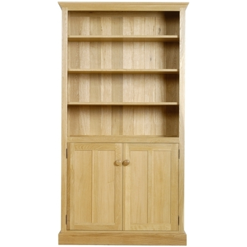 Featured Photo of Bookcases With Cupboards