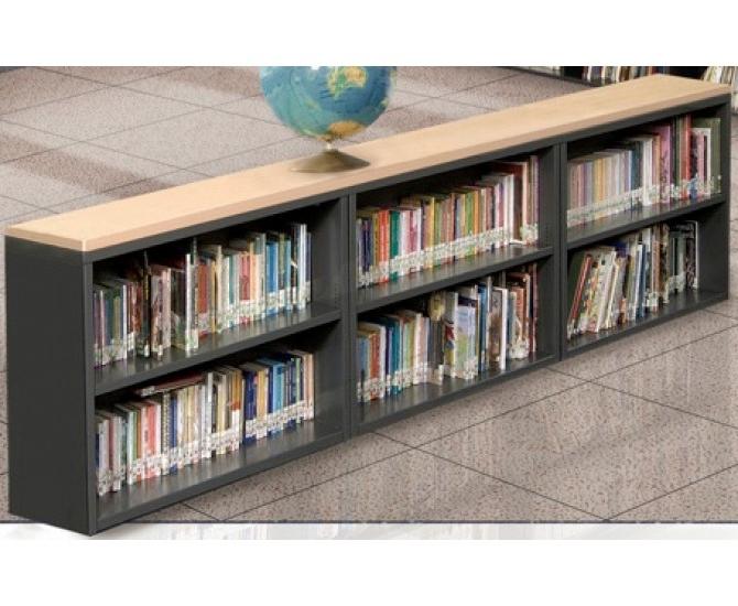 Bookshelf (View 14 of 15)