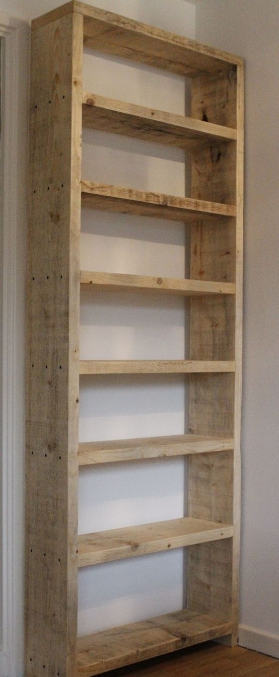 Bookshelf Ideas Within Cheap Bookshelves (View 3 of 15)