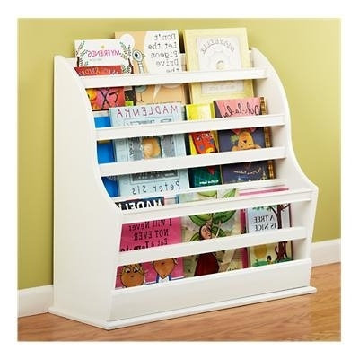 Featured Photo of Kids Bookcases