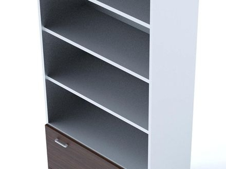 Bookshelves Drawer Combination With 2017 37 Bookcase With File Drawers, Bookcases Ideas: Bookcase With File (View 4 of 15)