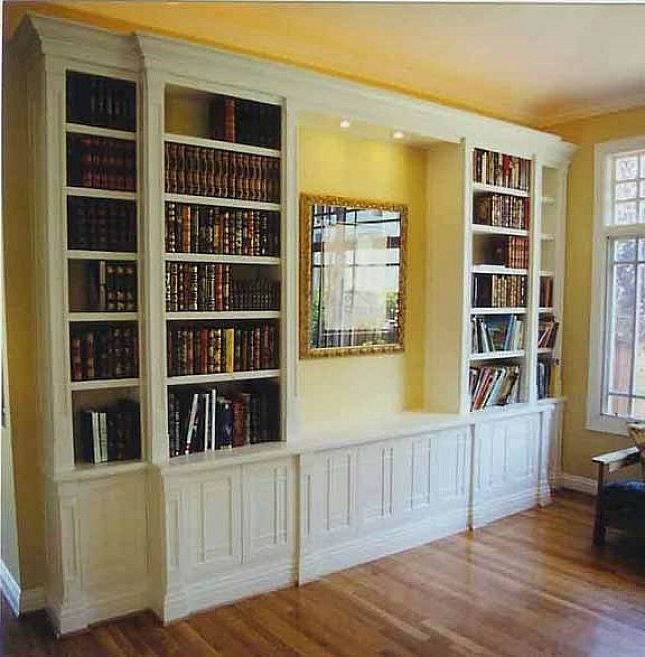 Bookshelves Nice Large Bookshelf Plans Design For Your Reading For 2017 Large Bookcases Plans (View 4 of 15)