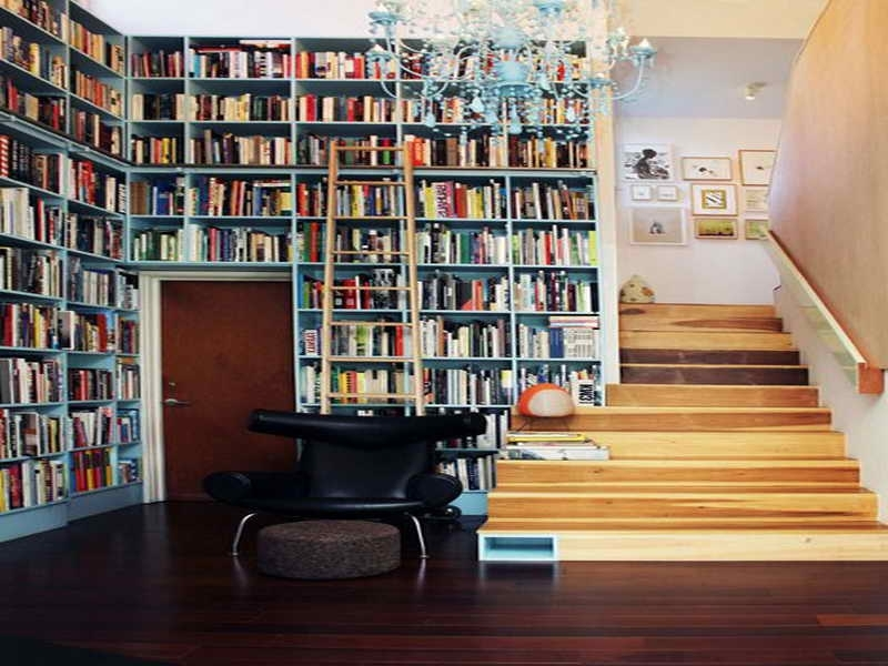Build Wall Bookshelves Ideas — Jen & Joes Design : How To Build For Fashionable Build Bookcases Wall (View 8 of 15)