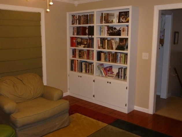 Built In Bookcases Kit Throughout Famous Awesome Custom Bookcases Custommade Built In Bookshelves Kit (View 5 of 15)