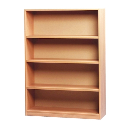Buy Beech Bookcases (View 9 of 15)