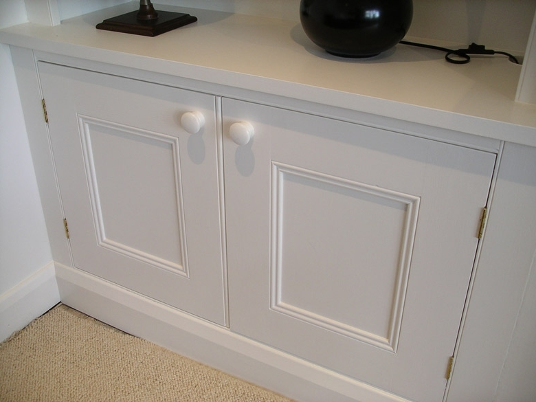 By Peter Henderson Furniture, Brighton, Uk Within Well Known Handmade Cupboards (View 7 of 15)