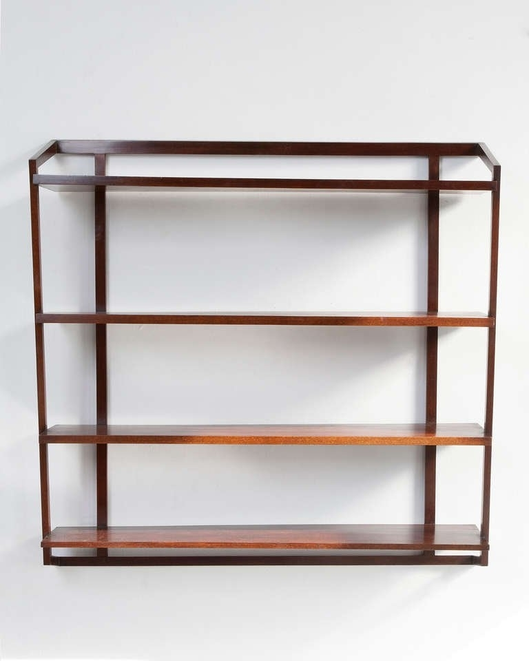 Cheap Shelving Units In Well Known Wall Mounted Shelving Unit In Jacarandajoaquim Tenreiro (View 2 of 15)