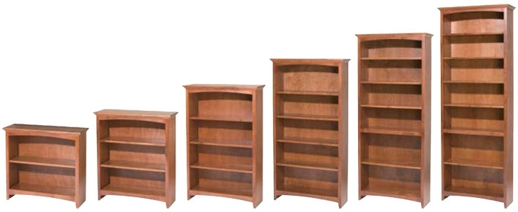 Cherry Bookcases Intended For Favorite Bookcases Ideas: Amazing Cherry Bookcases For Dream Room Cherry (View 3 of 15)