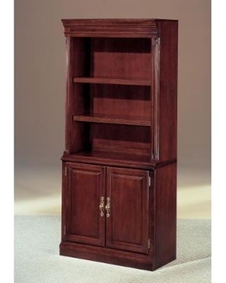 Cherry Bookcases Intended For Widely Used Bookcases Ideas: Amazing Cherry Bookcases For Dream Room Cherry (View 6 of 15)