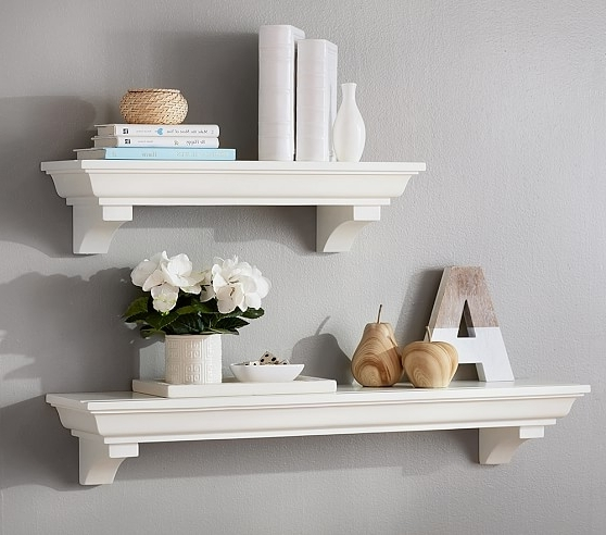 Classic Bookshelves Design Throughout Popular Classic Shelving (View 15 of 15)