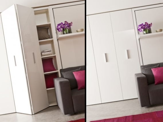 Clei Space Saving Furniture London Uk (View 4 of 15)