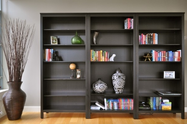 Confessions Of A Product Junkie Inside Widely Used Ikea Hemnes Bookcases (View 3 of 15)
