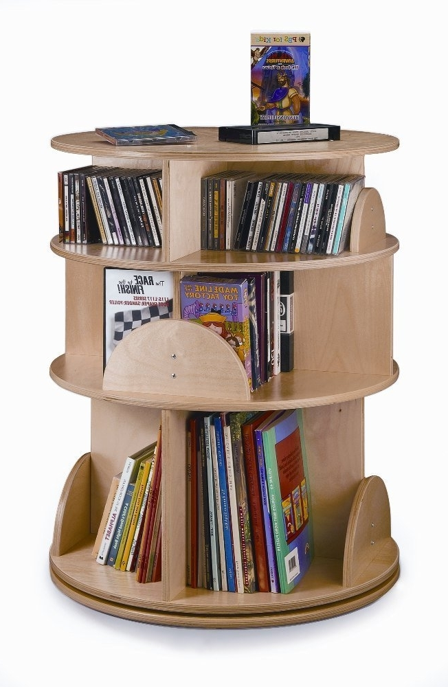 Cool, Fun And Unique Bookcases For Children! Regarding Preferred Bookcases For Toddlers (View 9 of 15)