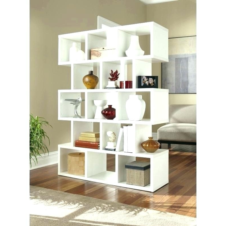 Corner Bookcases Intended For Best And Newest Corner Bookcases Fancy Corner Bookcase Ideas Wooden Corner (View 5 of 15)