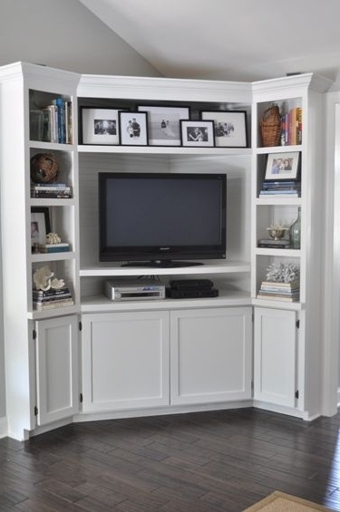 Corner Unit Tv Stand With Latest Tv Corner Shelf Unit (View 9 of 15)