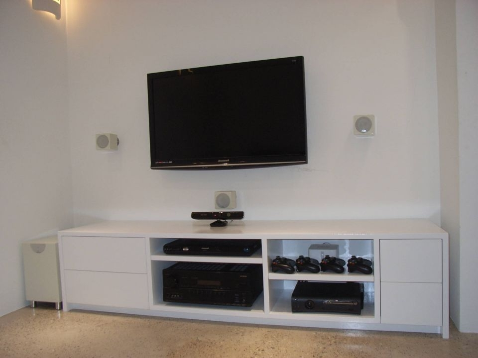Cost Of Bespoke Furniture – Style Within Regarding 2018 Bespoke Tv Cabinet (View 8 of 15)