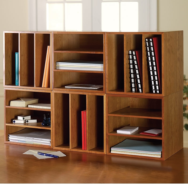 Featured Photo of Desktop Bookcases