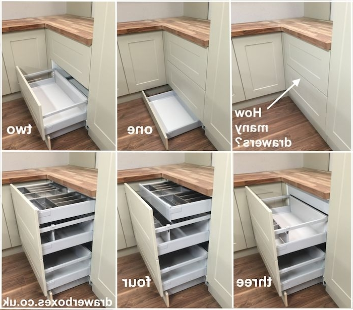 Current 11 Best Space Saving Drawers Images On Pinterest (Gallery 12 of 15)