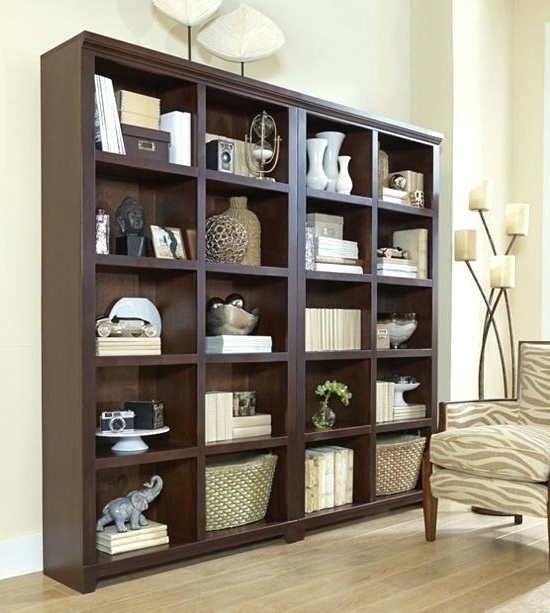 Current Havertys Bookcases Inside Havertys Home Office Furniture Home Offices Bookcase Triple Home (View 3 of 15)