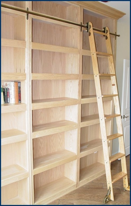 Current Large Bookcases Plans Within Best 25+ Library Bookshelves Ideas On Pinterest (View 8 of 15)