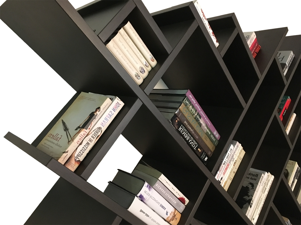 Custom Made With Regard To High Quality Bookshelves (View 6 of 15)