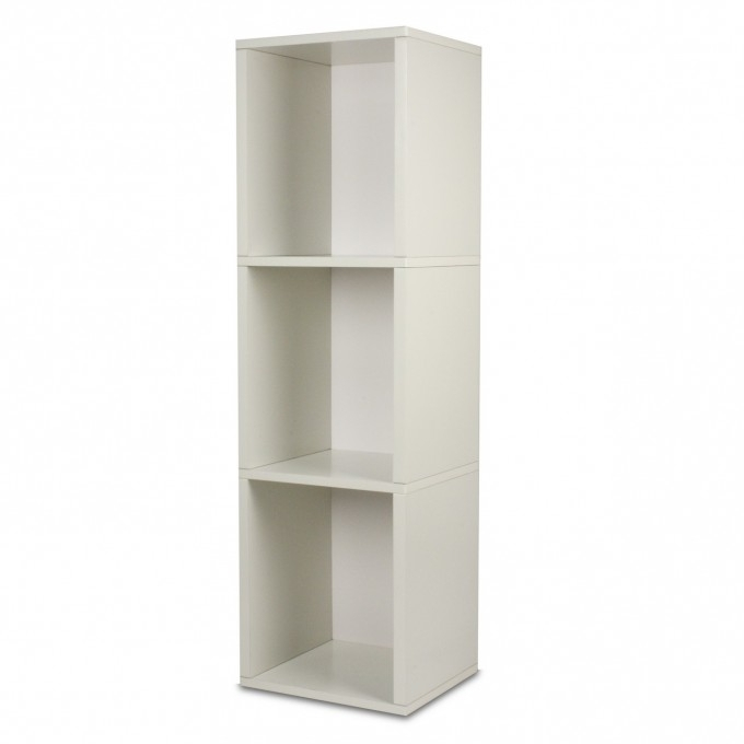 Decorating: Contemporary Leaning Bookcase Ideas — Somvoz Intended For Most Recent Target 3 Shelf Bookcases (View 14 of 15)