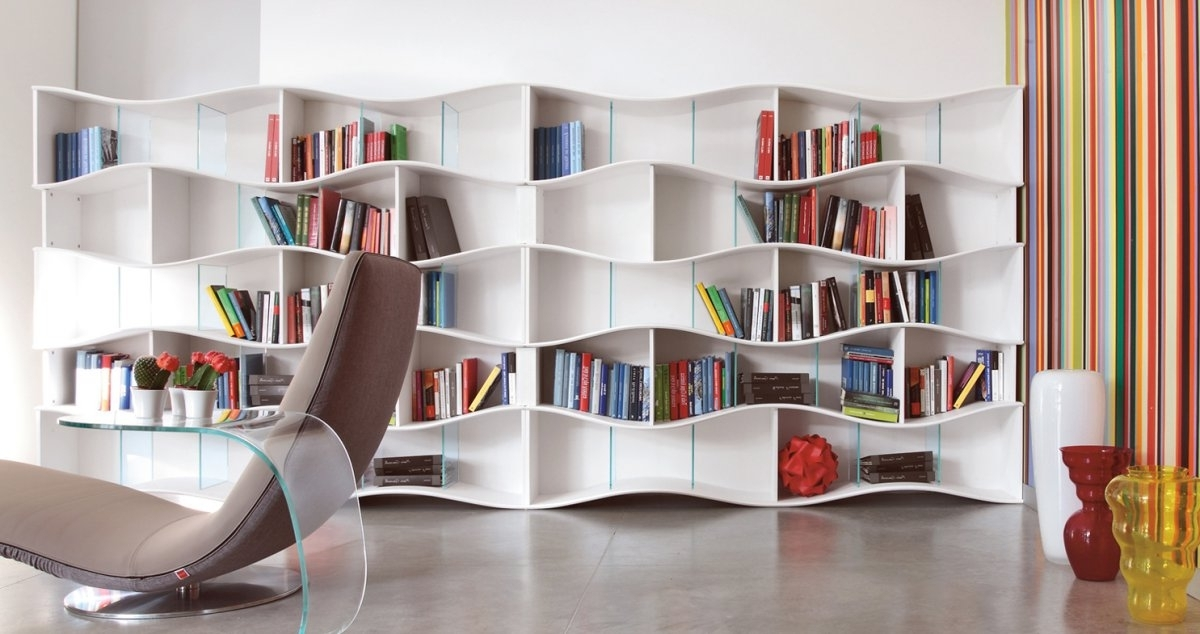 Design A Bookcases With Regard To Current Valuable Inspiration Book Shelves Marvelous Design Bookcases (View 4 of 15)